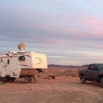 Three Pros and Cons of Full-Time RVing You May not Know