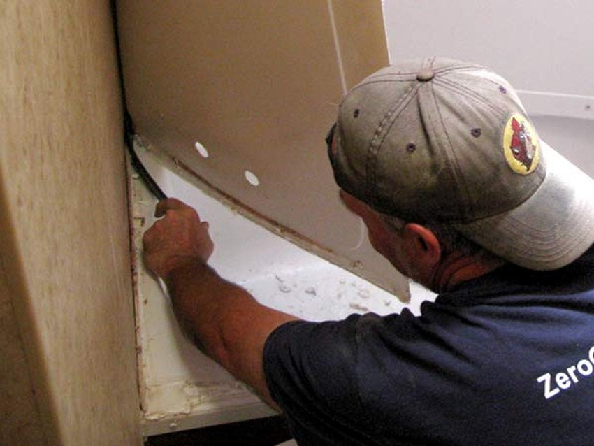 How To Replace Rv Bathtub In 13 Fast And Easy Steps
