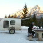 Find Out Why RVing in Winter Can offer Great Experiences
