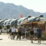 NASCAR Is An RV Spectacle Unlike Any Other