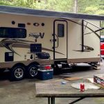 5 RV Items You Shouldn't Leave Home Without