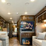 Need RV Space? Thor Motor Coach's Challenger 37YT May be the Answer
