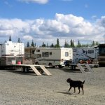 Five Important RV Features You Need for Dry Camping
