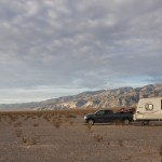 Why Dry Camp In The Desert
