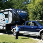 Nomadic Experts Teach How to Live Your RV Dream