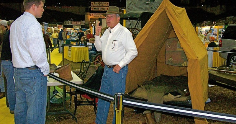 RV History Expert Says Modern RVs are Better Than Ever