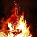 Why Burning Trash In Campfires Is A Dumb Idea