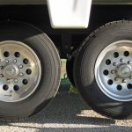 Matching Trailer Tires & Load Range Can Save Your RV—And Your Life