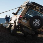 Get Into The Outback With Overland Camping & RVing