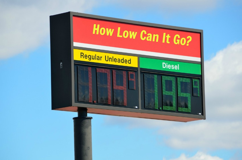 cheap RV road trips