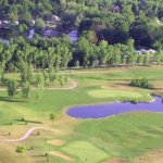 Experience Michigan's Holiday Shores RV & Golf