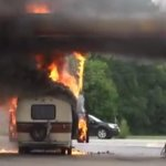 Can Your RV Propane System Explode and Kill You on the Road?