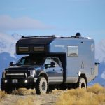 A Behind-The-Scenes Look At EarthRoamer's Off-Road Vehicles