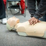 Do You Know How To Perform CPR?