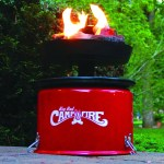 The Benefits Of A Portable Propane Campfire