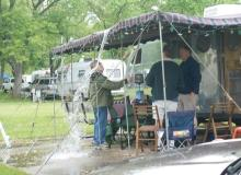 Don't Let Wind & Rain Destroy Your RV Awning