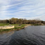 Relax By The Lake At This Park In Central Texas