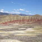 You Won't Believe How Colorful These Hills Are