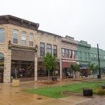 There's Lots To See In This Small Iowa Town