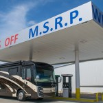 Here's What To Look For In An RV Dealer
