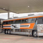 Come See The Last Bus That Elvis Toured In