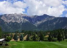 Stay And Golf At A Secluded RV Park In British Columbia