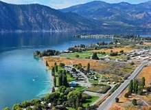 Visit Washington's Largest Natural Lake This Summer