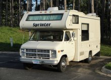 What To Look For When Buying A Used RV