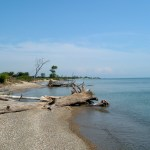 Go Camping & Golfing By Lake Michigan