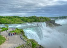 The Best Ways To Experience Niagara Falls