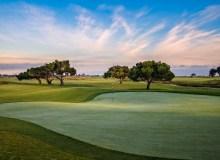 New Golf Course Opens Near San Francisco