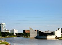 Our Favorite Places To Visit In Wichita, Kansas