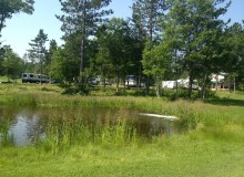 Tee It Up At A Central Minnesota Golf & RV Resort