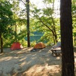 Here's Where You Can Camp For Free In Ohio