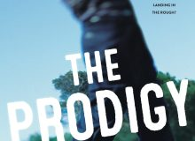 New Golf Book 'The Prodigy' Is A Page-Turner