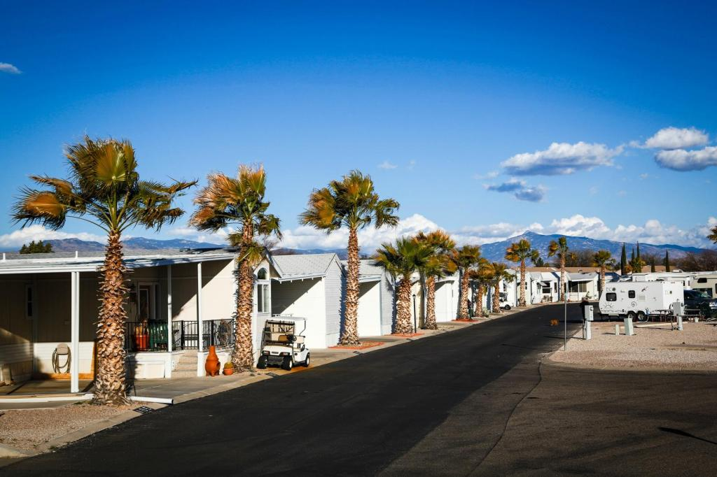 15 Luxurious RV Resorts For Those 55 And Older | Roaming Times