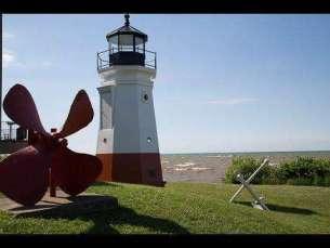 The Great Lakes Shoreline Tour: Lakes Ontario and Erie