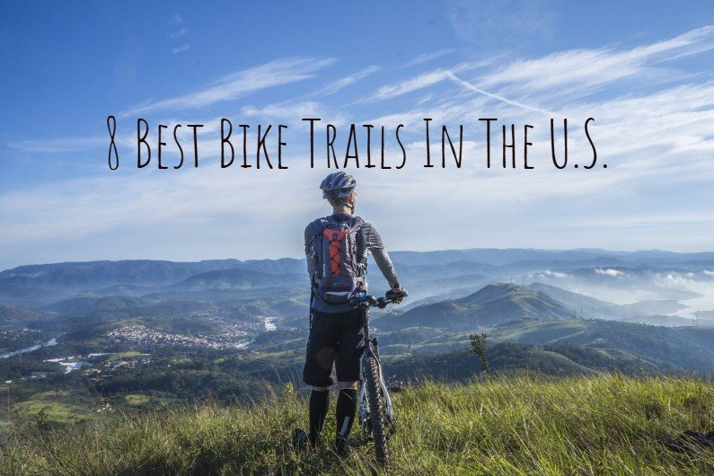 bike trails rv lifestyle