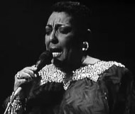 Carmen Mcrae  - Carmen, Still Glowing