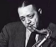 Lester Young  - Prez Resigned