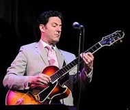 John Pizzarelli  - Junior Pizzarelli