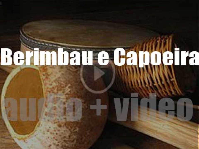 Berimbau e Capoeira