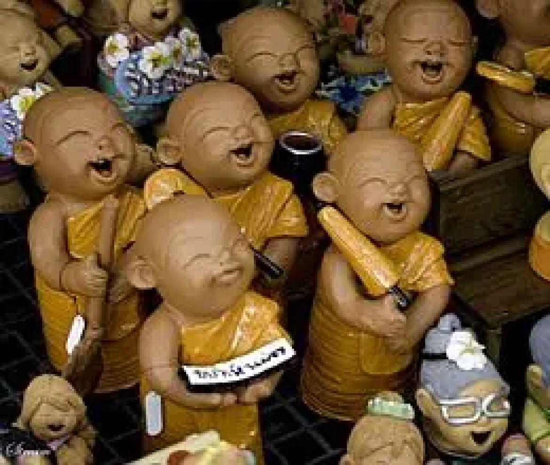 Happy Thai Luk Thung