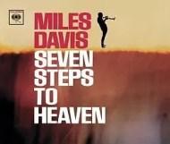 Miles Davis – Seven Steps to Heaven