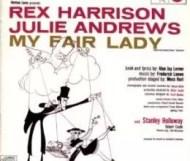 Julie Andrews – My Fair Lady (Original Broadway Cast)