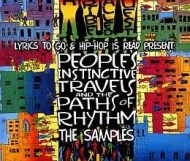 A Tribe Called Quest – People s Instinctive Travels and the Paths of Rhythm