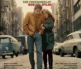 Bob Dylan - The Freewheelin <a href=