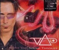 Steve Vai - Sound Theories vol. I & II