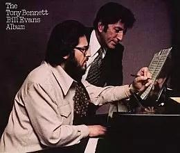 'The Tony Bennett Bill Evans Album