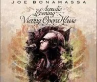 Joe Bonamassa – An Acoustic Evening at The Vienna Opera House
